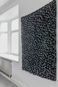 Luxury wovenart, walltapestry, wallhanging, wallart, www.satunisu.fi, interior, design, unique Black Blanket, Wall Hanging, Wall Decor, Interior, Luxury, Home Decor, Inspiration, Wall Design, Interior Textiles