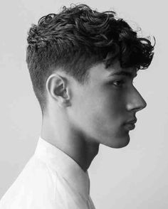 Coupe de cheveuxx homme 2016 : the Undercut