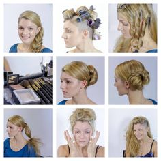 Would you like your firm to pay for you to learn practical hair, makeup, skin care and styling tricks? Corporate Wear, Hair Makeup, Dreadlocks, Skin Care, Hair Styles, How To Wear, Fashion Tips, Beauty, Hair Plait Styles