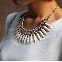 Women Crystal Pendant