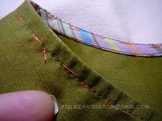 Наталка Перегончук | мастер-классы по технологии изготовления одежды, вышивке