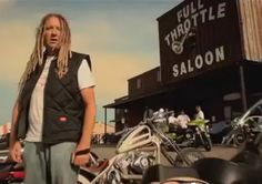 #MotorcycleShows #BikerTVShows Full Throttle Saloon Best Tv Shows, Favorite Tv Shows, Full Throttle Saloon, Cable Channels, Seasons, Motorcycle, Movies, Films, Seasons Of The Year