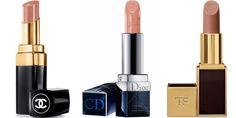 The+12+Best+Nude+Lipsticks  - HarpersBAZAAR.com
