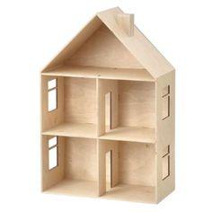 Dolls House||RHFPR