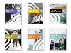 Brochure covers | #branding