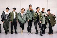 Music Station 9.19.2016