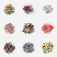 Klaus Pichler - Dust balls