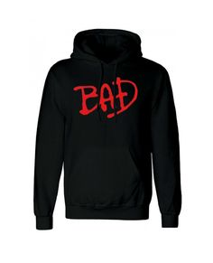 ab259d3df Bad Hoodie It's also perfect for cooler evenings