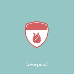 football minimal logos redesign - updated december 2014 on Behance