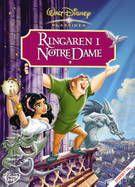 Disney klassiker 34: Ringaren i Notre Dame - DVD - Film - CDON.COM
