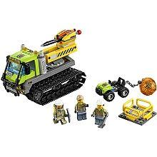 """LEGO City - Vulcão: Robot de Busca - 60122 - LEGO - Toys""""R""""Us"""