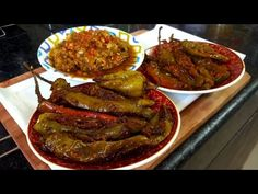 हरी मिर्च की तीन रेसिपीज़ 3 Green Chilli recipes 3tasty green chilli side dishes for meal. - YouTube Chilli Recipes, Green Chilli, Side Dishes, The Creator, Tasty, Beef, Youtube, Food, Green Bell Peppers