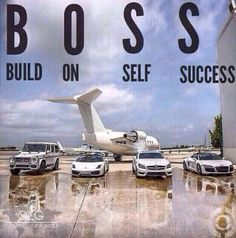Built on self success... Would have been better