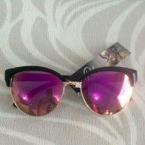 Óculos de Sol Gucci Gatinho - GGER01 Mais e012246ce8