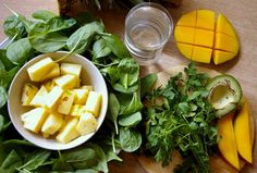 Jak przygotować zielone smoothie http://www.fitness-food.pl/blog/2014/rozpoczynamy-przygode-z-zielonym-smoothie-1/