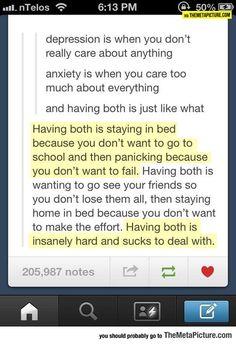 It's Insanely Hard