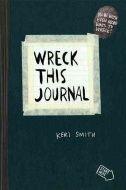 Wreck This Journal - Keri Smith - Muu (9780399161940) - Kirjat - CDON.COM