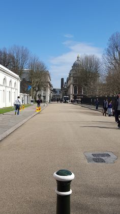 G is for the Greenwich #atozchallenge
