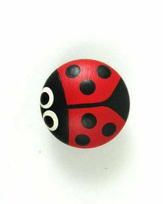 images of whimsical children's rooms | Painted Knobs and Drawer Pulls, Kid drawer knobs, for Children's Rooms ...
