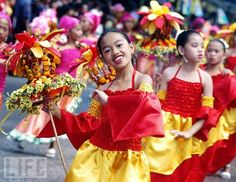 The Philippines' Colorful Festivals