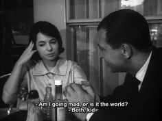 Films Quotes, Tv Quotes, Old Movie Quotes, Cinema Quotes, Famous Movie Quotes, Poetry Quotes, La Haine Film, Citations Film, French New Wave
