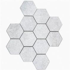 love hexagons