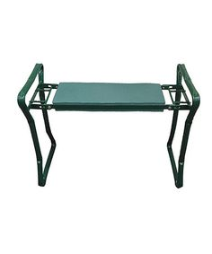 Love this Garden Kneeler/Seat on #zulily! #zulilyfinds. I have one of these and I love it!  I would not be able to do nearly as much gardening without it!!
