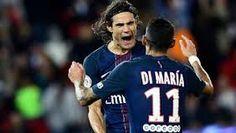 Dijon 1 - 3 Paris Saint GermainCompetition: Ligue 1Date: 4 February 2017Stadium: Stade Gaston-Gérard (Dijon)Referee: A. Delerue