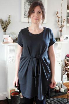 My sewing studio | What Katie Sews