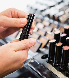 Best Drugstore Matte Lipsticks eshasaxena November 2017 Do you want to achieve the most flawless, statement-making pout? If yes, it's time y Best Drugstore Matte Lipstick, Revlon Matte Balm, Mac Lipstick Swatches, Lipstick Art, Best Lipsticks, Liquid Lipstick, Matte Lipsticks, Maybelline, Rimmel