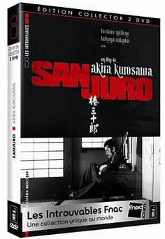 Sanjuro • Akira Kurosawa