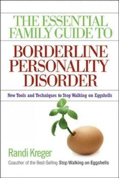 The Essential Family Guide to Borderline Personality Disorder -.: The Essential Family Guide to Borderline Personality… Borderline Personality Disorder Symptoms, Anxiety Tips, Impulsive Behavior, Emotional Rollercoaster, Self Destruction, The Essential, Bpd, Mood Swings, Wedding Ring