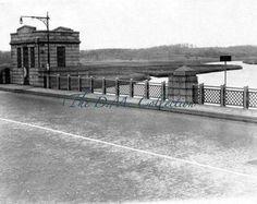 Richmond Ave. Bridge over Kill Van Kull