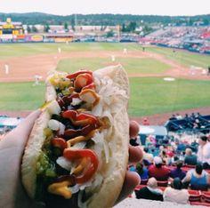 11 TRENDY THINGS TO DO IN SPOKANE THIS SUMMER THAT WON'T BREAK THE BANK Spokane Indians Baseball Spokane, WA