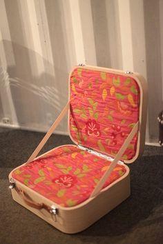 folding chair ?