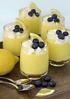 receta crema de limón