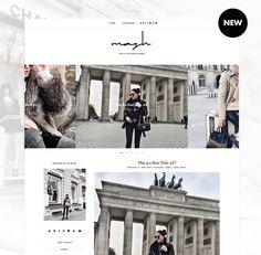 MashUp - Blogger Template Responsive Design Custom Blogger Design Responsive Blogger Template Blogger theme blogspot Template  🍂 🍁 #etsy #etsyshop #themes #templates #youtube #fashiontrends  #pinterest #fashionblogger #fashion #fashionblog #outfits #etsyseller #etsygifts #blogging #bloggingforbeginners #bloggingtips #blogger #blog #lookbook #pinteresttips #startablog Blogger Themes, Pro Blogger, Mobile Web Design, 1000 Life Hacks, Android Hacks, My Themes, Blogger Templates, Sale 50, About Me Blog