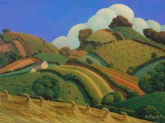 Jo March - Thomas Fields