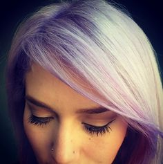 Introducing the Newest Hair Color Trend — Opal - GoodHousekeeping.com