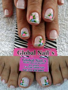 Diana, Nail Art, Nails, Pretty Pedicures, Toe Nail Art, Gold Nail Art, Kawaii Nails, Pretty Toe Nails, Makeup Artists