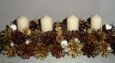 Candle Sconces, Advent, Wall Lights, Candles, Projects, Home Decor, Log Projects, Appliques, Blue Prints