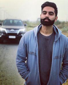 Time Proves Everything. Karan Vohra, Parmish Verma Beard, I Love Beards, Beard Boy, Australia Tours, Beautiful Flowers Wallpapers, Beard Styles, Bearded Men, Celebrity Crush