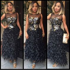 «Tag your friends and follow  our other page  @fashionforchurch @hawt_fashions  _________________________________ Picture of the day @tokemakinwa…»