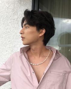 Korean Boys Hot, My Love From The Star, Japanese Drama, Cute Gay Couples, Thai Model, Thai Drama, My Little Baby, Cute Actors, Kpop