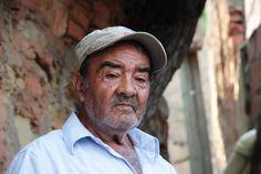 Don Milton, habitante San Rafael