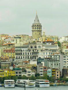Torre Galata, Galata Kulesi, Galata Tower, Istambul, Istanbul, Turquia, Turkey, Turkije, city, cidade, arquitetura, aarchitecture