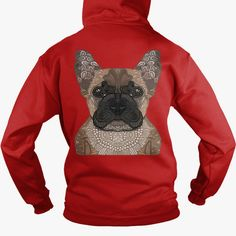 French #Bulldog Like New Design, Order HERE ==> https://www.sunfrog.com/Pets/112131137-371801683.html?6432, Please tag & share with your friends who would love it, #renegadelife #christmasgifts #xmasgifts