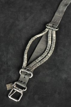 SOLD OUT: Goti - Triple Silver Bracelet - -PNP, fashion stores in Florence | -PNP, fashion stores in Florence