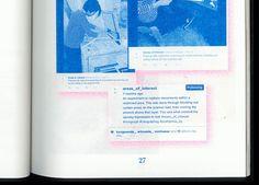 Workshop 1 Document, Publication on Editorial Design Served