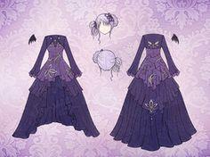 Fallen Angel design by Eranthe